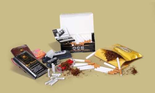 Сигареты самому сделать купить куплю сигареты кабинет